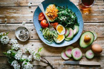 jak schudnąć, zdrowa dieta