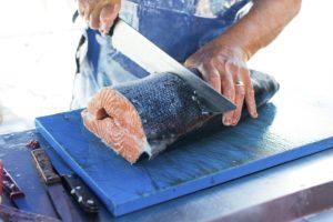 ryby w zdrowej diecie